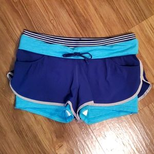 Lucy active shorts